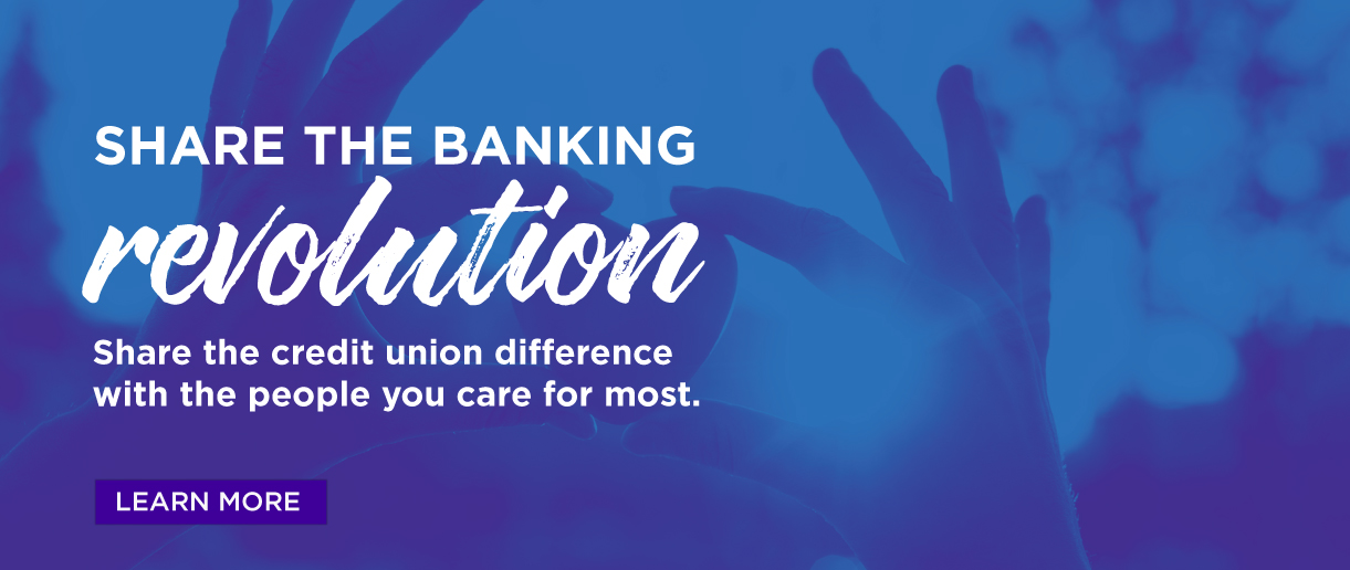 Share the Banking Revolution